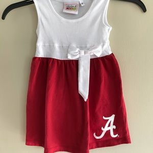 Other - Alabama Crimson Dress
